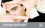 System support & networking